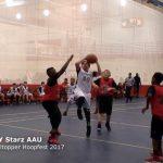 Southern KY STARZ 5th Grade (BOYS) AAU – Hilltopper Hoopfest 2017