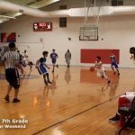 DSP Heat AAU 7th Grade – 2017 DSP All-Star Weekend