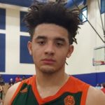 Michael Moreno gets first Power 5 Offer