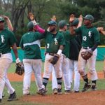 Baseball Makes Strong Statement with 16-5 win over Paine College