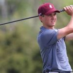 Vogt fires school record 63; Bellarmine Golf in 7th at NCAA Regional