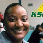 Katrina English Introduced as Head Volleyball Coach