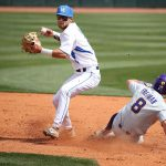 University of Kentucky Baseball