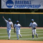 Early Runs Spark UK Baseball to Victory in Regional Opener