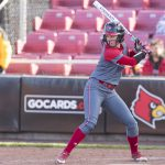 WKU Softball Adds Louisville Transfer Jordan Vorbrink