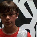 Hayden Cronister – 2023 FORWARD – Hart County MS – 2017 Prep Showcase