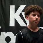 Micah Engle – 2022 GUARD Corbin Middle School – 2017 KySportsTV Prep Showcase