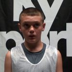 Nathan Jones – 2024 GUARD – Red Cross Elementary – 2017 KySportsTV Prep Showcase