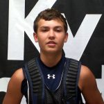 Grayson Rich – 2020 GUARD Monroe County HS – 2017 KySportsTV Prep Showcase