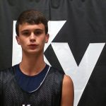 Tucker Kirkpatrick 2020 GUARD Monroe County HS – 2017 KySportsTV Prep Showcase