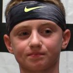 Cole Edelen -2025 GUARD/FORWARD Dunn Elementary – 2017 KySportsTV Prep Showcase