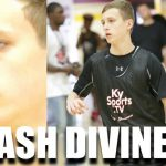 NASH DIVINE – 2021 GUARD Muhlenberg County HS – KySportsTV Showcase Mixtape