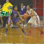 Louisville Product Perri Mitchell Signs with Kentucky State WBB