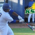 "Kentucky State Baseball Inks Slugger Adren ""Boo"" Thompson to its 2017 Recruiting Class"