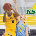 Austin Sherrell Becomes the Newest Addition to Kentucky State MBB Roster