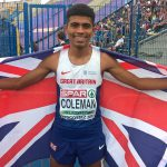 EKU'S Track & Field's Coleman takes Bronze at European U23 Championships
