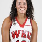 WKU's Noble Repeats as C-USA Women's Basketball Scholar-Athlete of the Yr