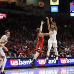 Former WKU MBB's Pancake Thomas Signs Pro Contract in Germany