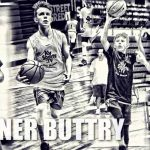 Turner Buttry – 2022 GUARD Farristown MS – 2017 KySportsTV Prep Showcase