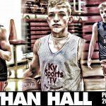 Laithan Hall – 2022 GUARD Pikeville MS – 2017 KySportsTV Prep Showcase