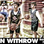 Gavin Withrow – 2021 GUARD Barren County HS – 2017 KySportsTV Prep Showcase