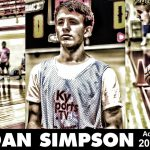 Jordan Simpson – 2019 GUARD Adair County HS – 2017 KySportsTV Prep Showcase
