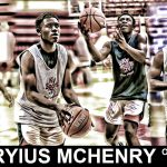 Q'Daryius McHenry – 2021 GUARD Ohio County MS – 2017 KySportsTV Showcase Mixtape