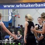 Southern Kentucky STARZ AAU 8th Grade (GIRLS) – 2017 KY State Tournament