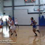 Southern Kentucky STARZ AAU 10th Grade(GIRLS) – 2017 KY State Tournament