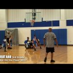 DSP Heat AAU 3rd Grade – 2017 DSP War On The Floor
