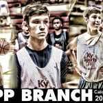 Tripp Branch – 2021 GUARD Caldwell County MS – 2017 KySportsTV Prep Showcase