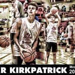 Tucker Kirkpatrick – 2020 GUARD Monroe County HS – 2017 KySportsTV Prep Showcase