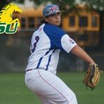 Kentucky State Baseball Signs Local KY Product, Ethan Moore to 2017 Class