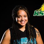 Kentucky State WBB Welcomes Sierra James to 2017 Recruiting Class