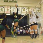 Kentucky State Volleyball Reveals 2017 Schedule