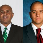 WKU MBB's Stansbury Adds Hsu, Johnson as Hilltopper Assistant Coaches