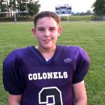 Chandler Hudgins on Caverna win over rival Barren County