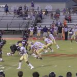 Bowling Green vs PRP [GAME] – HS Football 2017