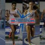 Four EKU Athletes Earn USTFCCCA All-Academic Honors