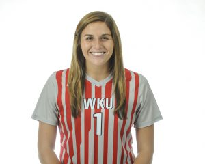 Western Kentucky University Soccer 2017