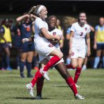 WKU SOC Leonard's Overtime Golden Goal Pushes WKU Past UT Martin, 1-0