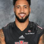 Cameron Echols-Luper Joins as WKU Football Graduate Transfer