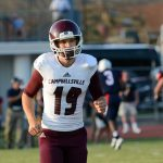 Campbellsville's Bradley Bates named to the College Football America NAIA Starting Lineup