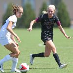 EKU Soccer Picked to Finish Third in OVC Preseason Poll