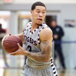 Former Campbellsville MBB Erik Kinney, inks pro basketball contract in Spain