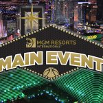 EKU MBB To Compete In 2017 MGM Resorts Main Event