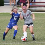 EKU Soccer Falls To Indiana State In Final Exhibition 2-1, 2-1