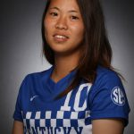 Japanese National Team Player Yuuka Kurosaki Joins UK Women's Soccer