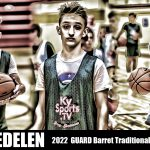 Jack Edelen – 2022 GUARD Barret Traditional MS – 2017 KySportsTV Prep Showcase