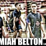 Jeremiah Belton – 2021 GUARD Larue County MS – 2017 KySportsTV Prep Showcase
